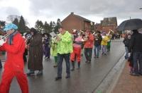 Carnavalstoet Eisden 19-02-12