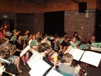 Muziekkamp 2008