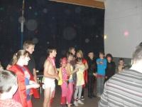 Muziekkamp 2009