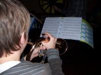 muziekkamp 2011
